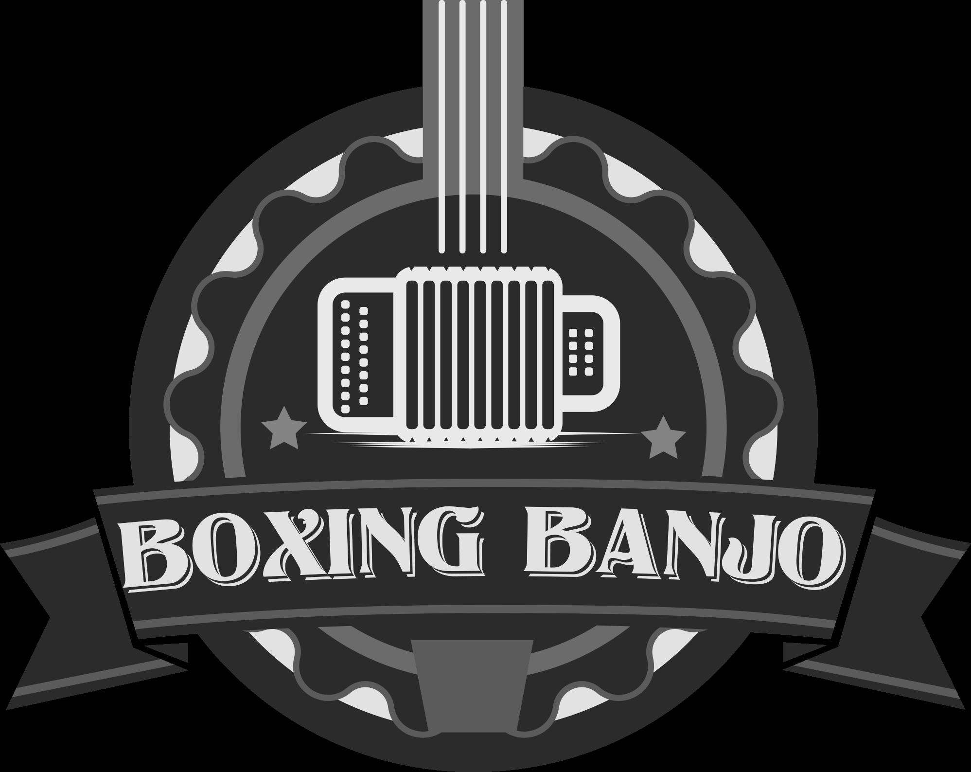 BOXING BANJO